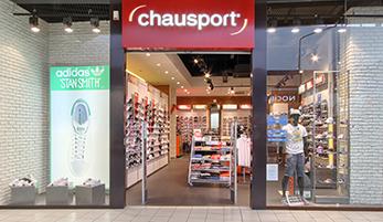 bef03ae48f5 Chausport – Centre Commercial Carrefour Langueux - Saint-Brieuc